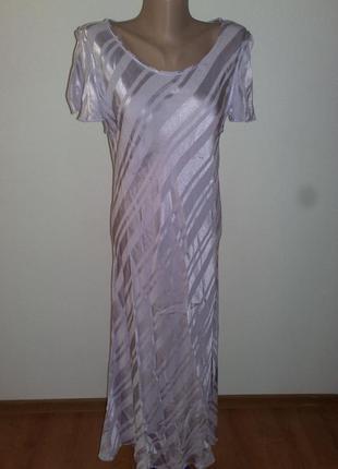 Платье вечернее (выпускной, свадьба)