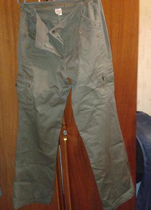 Брюки женские (брючки летние) брюки xl