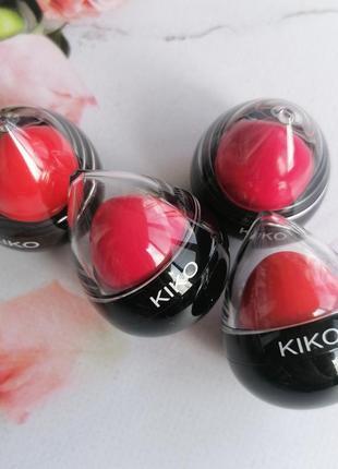 Бальзам для губ kiko milano