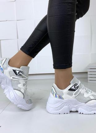 Стильные модные кроссы