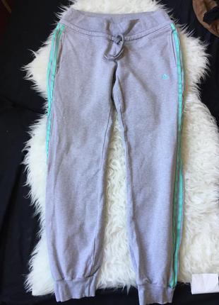 Спортивные штаны оригинал adidas