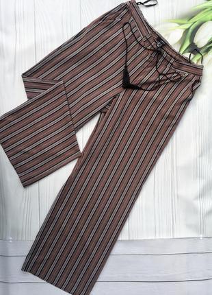 Стильные легкие брюки atmosphere