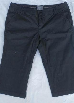 Бриджи,укороченные брюки