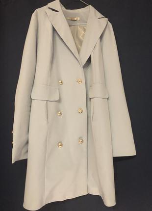 Деловое платье-пиджак gepur