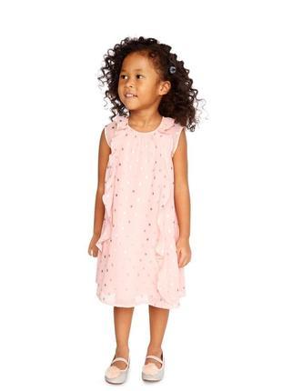 Платье carter's 3t
