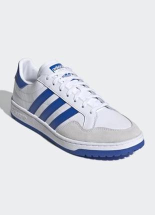 Кросівки adidas team court casual shoes ef6051 оригінал