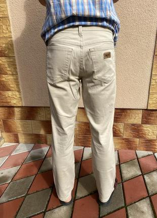 Мужские штаны wrangler