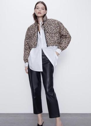 Стильна курточка  zara
