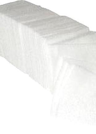 Салфетки бумажные столовые (500 шт)