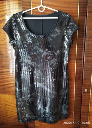Шыкарное платье, деловое платье, вечернее чорное платье