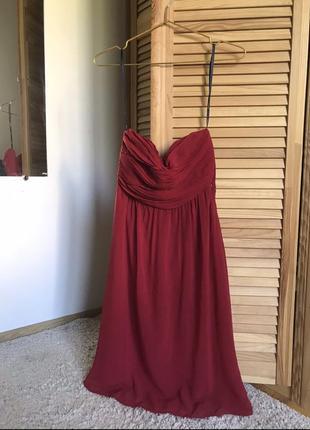 Вечернее платье vero moda, s/m