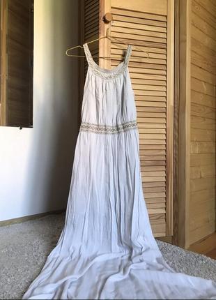 Платье в греческом стиле, s/m