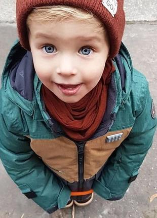 Зимняя лыжная куртка lego wear для мальчиков