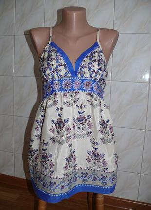 Оригинальная майка-блуза от new look
