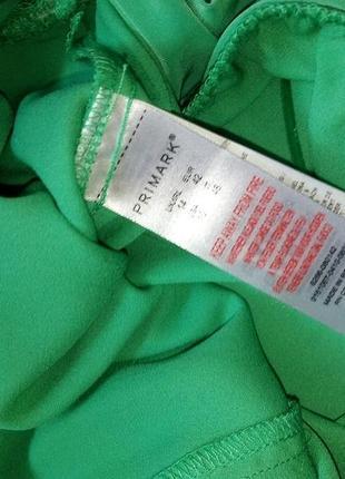 Зеленый боди на запах9 фото
