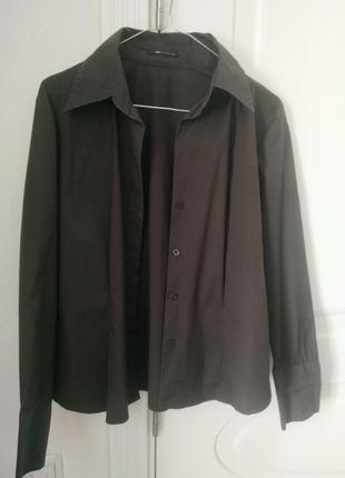 Офисная блузка oliver