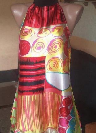 Стильное платье бренда sisters point