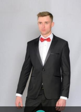 Мужской костюм/смокинг