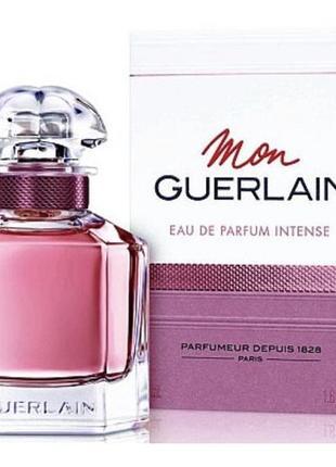 Guerlain mon guerlain intense парфюмированная вода