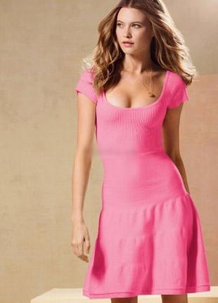 Платье victoria's secret виктория сикрет оригинал