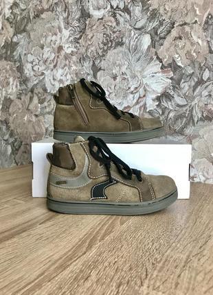 Primigi gore-tex 31 р черевики кросівки ботинки кроссовки