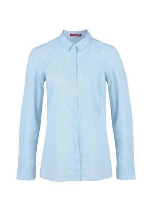 S.oliver рубашка классика коттон
