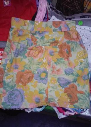 Спідниця|юбка