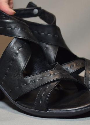 Босоножки camper lulu сандалии женские кожаные. марокко. оригинал. 39 р./25 см.