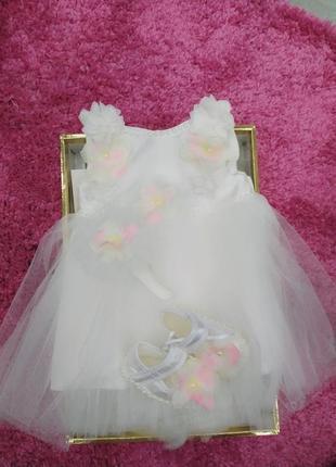 Плаття 0-3 міс