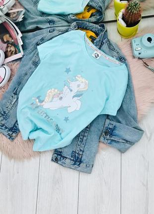 My little pony футболочка