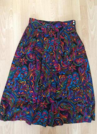 Очень актуальная юбка