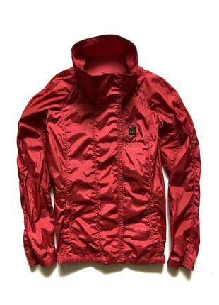 Blauer lightweight women jacket