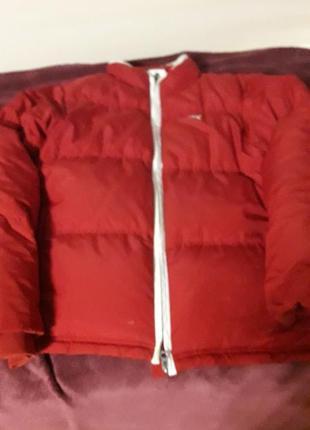 """Хорошая курточка для девочки от бренда """"puma"""""""