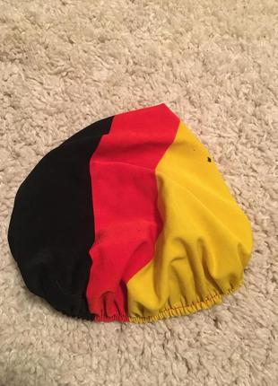 Детская шапочка для занятий спортом