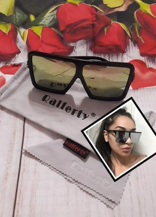 Распродажа! трендовые солнцезащитные очки (унисекс)!