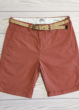 Мужские шорты pull & bear