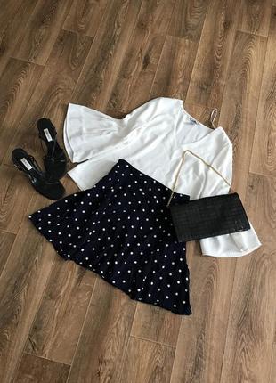Юбка,свободная юбка,платье, футболка, топ, майка, блуза, рубашка