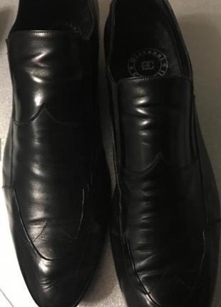 Туфли италия 45 р.