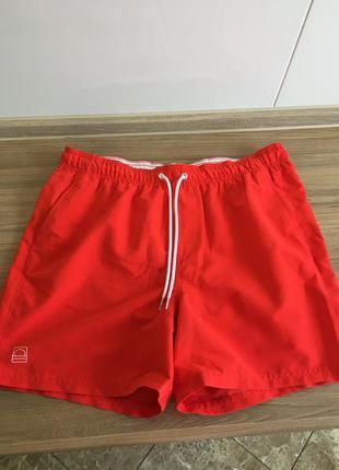 Супер шорты для плавания м&s