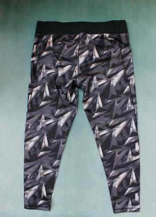 Adidas® climalite леггинсы лосины тайтсы nike