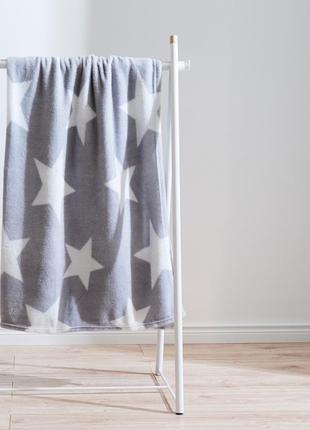 Плед детский одеяло 130 см / 160 см
