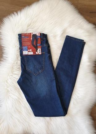 Esmara джинсы скинни  36 р евро.