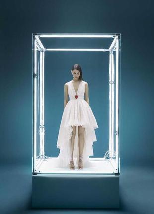 Нарядное вечернее, выпускное, свадебное платье,  giambattista valli для  h&m, 170/ 96а