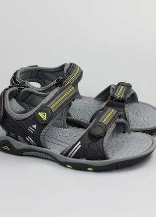 Брендовые сандалии в стиле teva