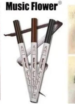 Карандаш-маркер для бровей fine sketch