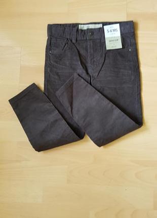 Штаны штани брюки  primark 116  5-6