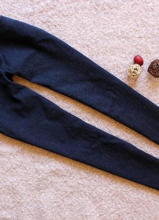 Темно-синие джинсы cheap monday