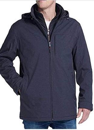 Всепогодная (weatherproof) мужская куртка ultra tech l/xl