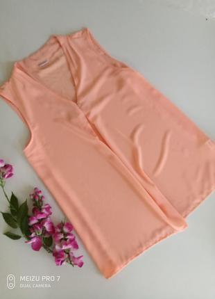 Красивая свободная блуза от немецкого бренда  boutique .