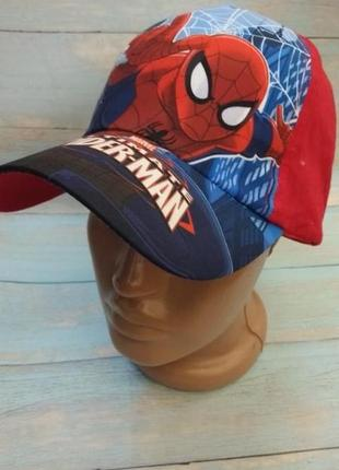 Кепка spider-man